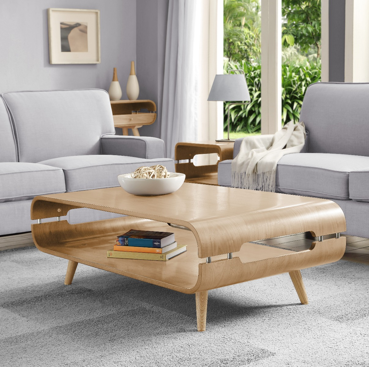 A Modest Guide About Diverse Function of oak Coffee Tables