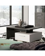 Zingaro 2 Drawer Coffee Table
