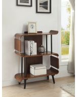 Jual Furnishings PC611 Short Book Case