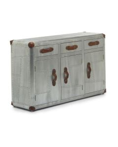 Aviator 3 Door Sideboard