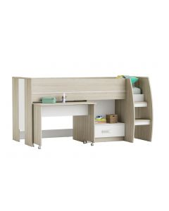 Flair Furnishings Amelia Midsleeper