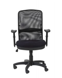 Alphason Dakota Managers Mesh Office Chair