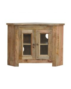 Granary Royale 2 Door Corner TV Cabinet