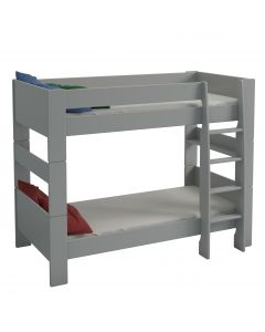 Steens For Kids Bunk Bed In Grey