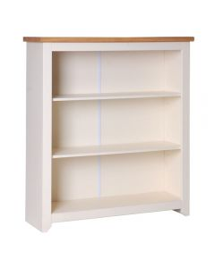 Colorado Low Wide Bookcase
