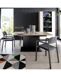 Brolo Extending Dining Table at Price Crash Furniture