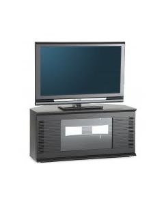 "Arena TV Stand in Black For 47"" TVs by Alphason"