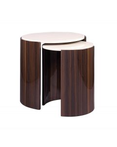 Jual Furnishings JF905 - Milan Nest of Tables