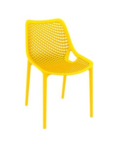 SPRING Side Chair – ZA.477C – Yellow