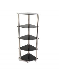 Ammy 5 Tier Shelving Unit