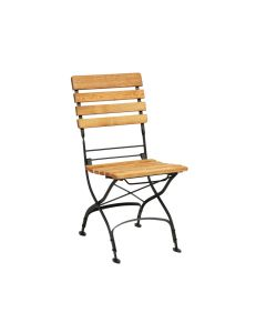 ARCH Folding Side Chair – ZA.123C