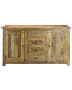 Granary Royale Sideboard With 4 Drawers