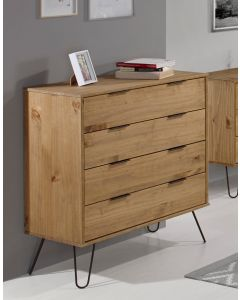 Core Products Augusta 4 Drawer Chest of Drawers