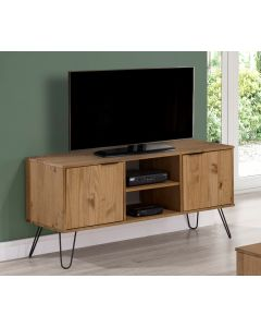 Core Products Augusta 2 Door Flat Screen TV Unit