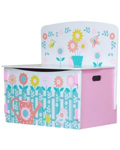 Kidsaw Country Cottage Playbox