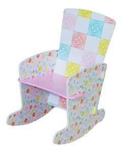 Kidsaw Country Cottage Rocking Chair