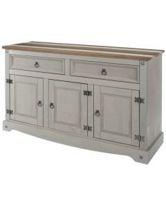 Core Products Vintage Corona Medium Sideboard