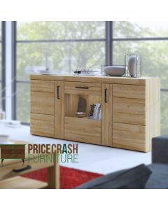 Cortina 3 Door Sideboard In Grandson Oak