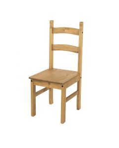 Core Products Corona Solid Pine Chair