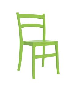 EGO Side Chair – ZA.483C – Green