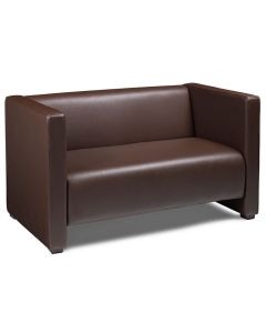 FLOW Sofa – ZA.3108C – Brown