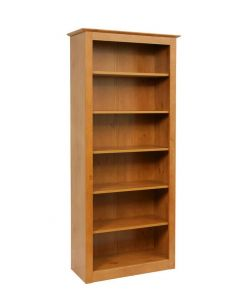 Teknik French Gardens 6 Shelf Bookcase