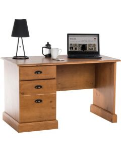 Teknik French Gardens Compact Desk