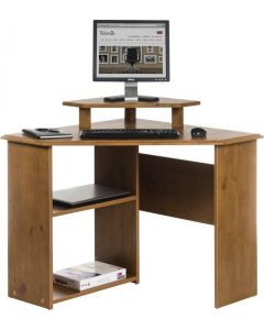 Teknik French Gardens Corner Desk