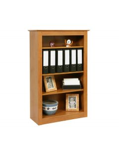 Teknik French Gardens 4 Shelf Bookcase