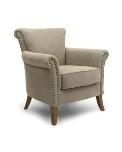 Malvern Natural Armchair