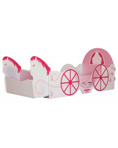Kidsaw Princess Carriage Junior Bed
