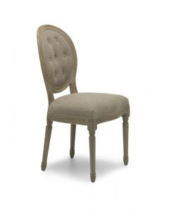 Louis Grande Dining Chair