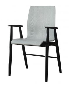 Jual Furnishings PC612 Grey Ash Vintage Design Office Chair