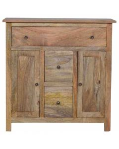 Utility Sideboard with 2 Doors & 3 Drawers