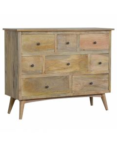 8 Drawer Chest of Drawers