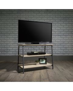 Teknik Industrial Style TV Stand / Trestle Shelf