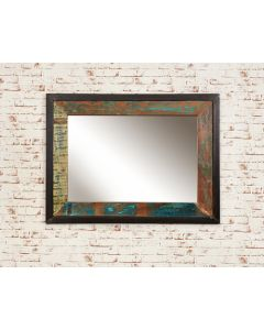 Baumhaus Urban Chic Mirror Large (Hangs landscape or portrait)