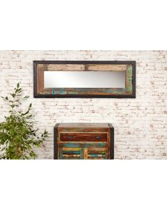 Baumhaus Urban Chic Mirror Medium (Hangs landscape or portrait)