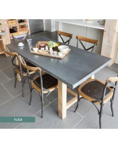 Baumhaus Kuba Large Dining Table