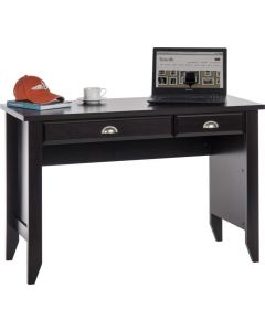 Teknik Laptop Desk Jamocha Wood