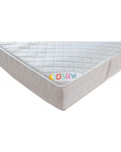 Kidsaw Deluxe Sprung Single Mattress