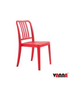 ROCK Side Chair – ZA.159C – Red