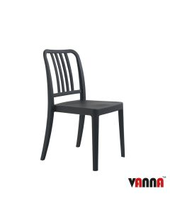 ROCK Side Chair – ZA.160C – Anthracite