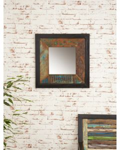 Baumhaus Urban Chic Mirror small (Hangs landscape or portrait)