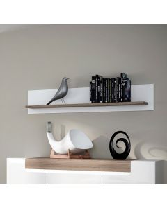 Toronto 165 cm Wall shelf