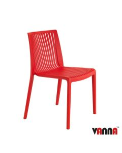 ZOOM Side Chair – ZA.167C – Red