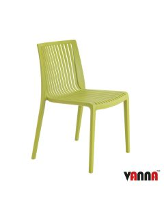 ZOOM Side Chair – ZA.169C – Green