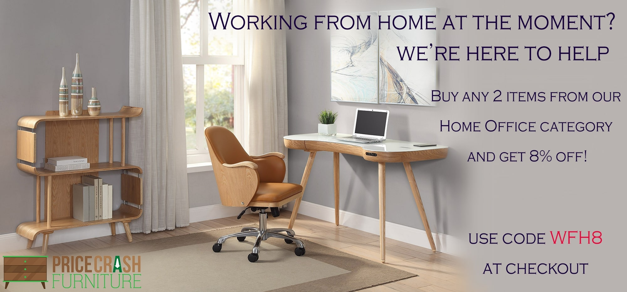 Home Office Desk Chair Promotion